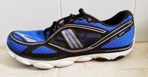 Minimalist Shoe